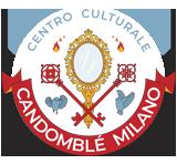 Centro Culturale Candomblé Milano  Logo